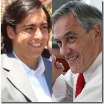 CHILE-ominami-piñera2