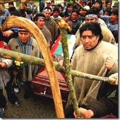 mapuches_manifestación